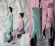 """Kristina Sviderskaitė gavo """"A'Design Award"""" apdovanojimą"""