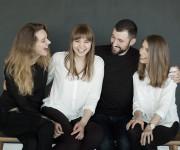 """Kūrybiškumo suvienijimas. Interviu su """"OUT Lithuania"""" komanda"""