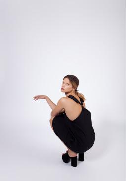 Sandra Yushka kolekcija – tarsi cukraus vata