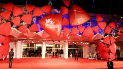 Laimėk kelionę į Tarptautinį Venecijos kino festivalį