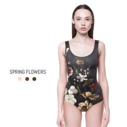 """Ieškantiems kontrastų – """"DUE Fashion"""" maudymosi kostiumėliai"""