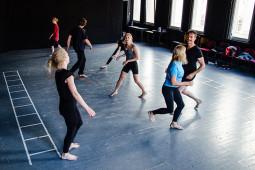 Vilniaus vasaros teatro mokykla