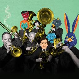 """Lotynų Amerikos šėlsmas su """"Orkesta Mendoza"""" ir """"Parranda Polar"""""""