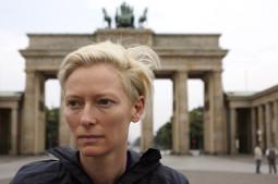 Pasimatymai su Tilda Swinton Vilniaus dokumentinių filmų festivalyje