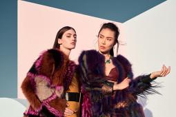 """""""Fur Europe"""" – apie mados favoritą – kailį"""