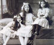 """Aleksandro Vasiljevo kolekcijos paroda """"Vaikų pasaulis. XVIII–XX a."""""""