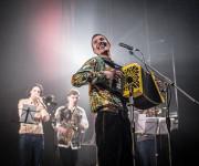 """""""Parranda Polar"""" ir orkestras – didžiuosiuose Lietuvos miestuose"""