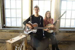 Anna ir Elizabeth – išgirsime Lietuvoje