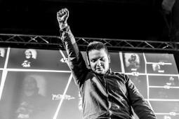 """Interviu su Lietuvos """"MC Battle"""" čempionu REGIU"""
