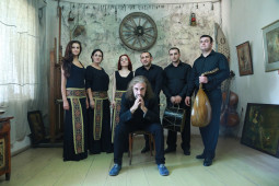 Senosios Armėnijos skambesys XXI amžiuje