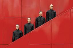 Kraftwerk: tridimensinis elektroninės muzikos pojūtis