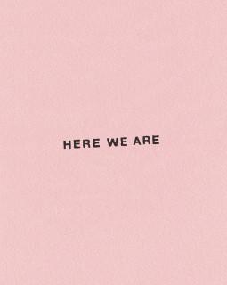 """""""Štai ir mes"""" – Burberry"""