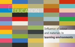 Spalvų įtaka mokymosi aplinkai