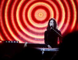 Michelle Gurevich baladės Vilniuje