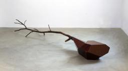 (AV17) galerija šiuolaikinio meno mugėje Niujorke