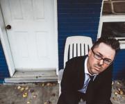 """""""Lofte"""" – kanadiečių maištininko Keith Kouna pasirodymas"""