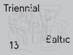 """""""Mišrūs balsai"""" 13-osios Baltijos trienalės renginys Londone"""