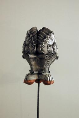 Nerijaus ir Andriaus Erminų kūryba ROCKELMANN& galerijoje