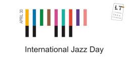 Lietuva ruošiasi džiazo dienai
