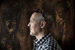 """Belgijos choreografas – apie Vilnių prieš 23 metus, kūrybą ir spektaklį """"Beytna"""""""