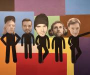 Andis Griva pirmąkart Lietuvoje koncertuos su grupe