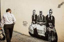 """Į """"ArtVilnius'18"""" atvyksta Estijos """"Banksy"""""""