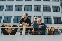 """Naujas muzikos inkubatoriaus """"Novus"""" sezonas"""