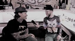 """Danis Tattoo: """"Tai bus didžiausia tatuiruočių studija Baltijos šalyse"""""""