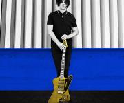 Į Lietuvą atvyksta šiuolaikinio roko genijus Jackas White'as