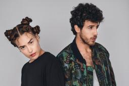 """""""LRT Opus terasoje"""" – tarptautinis duetas """"Pai X"""""""