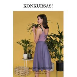 """DOVANA – """"noras"""" suknelė"""