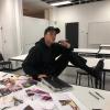 Interviu su jaunuoju mados kūrėju Aleksu Gamzin