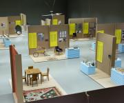 Svetingas dizaino parodų uždarymo savaitgalis