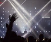 Vilniaus keleivinių traukinių depas – tūkstančiai techno muzikos mylėtojų