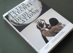 Peterio Liechti dedikacijos gyviesiems