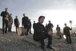 """Gurdjieff Ensemble"" – senovės pasaulietinė muzika"
