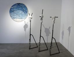 """""""AV17"""" tarptautinėje meno mugėje art Karlsruhe"""