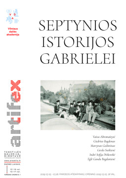 7 istorijos Gabrielei