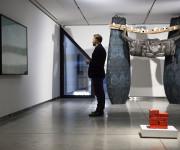 MO muziejuje atidaryta nauja interaktyvi paroda