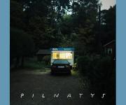 """""""Pilnatys"""" pristato mini-albumą """"Žuvys"""""""