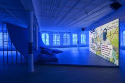 MO muziejuje – šiuolaikinio meno žvaigždės