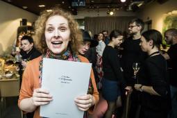 Naujojo Baltijos šokio atidarymo vakarą apdovanoti įsimintiniausi 2018-ųjų šokio kūrėjai