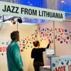 Naujas Lietuvos džiazo rinkinys
