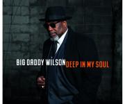 Bliuzo fenomenas Big Daddy Wilson