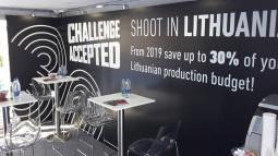 72-asis Kanų kino festivalis: lietuviški filmai programoje ir didžiulė profesionalų delegacija mugėje