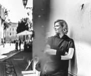 Aldona Vilutytė: kiekvienas meno kūrinys daro įtaką mano gyvenimo sprendimams ir pasirinkimams