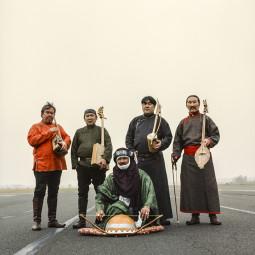 Lietuvoje nutiesiamas muzikinis tiltas tarp Azijos stepių ir Afrikos Sacharos