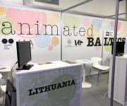 """Lietuvos animacijos industrija ir vėl prisistato """"Annecy"""" festivalyje"""