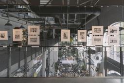 Pirmą kartą pajūryje – MO muziejaus paroda