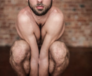 """Alexander Vantournhout: """"Rankos paspaudimas – pirmasis kontaktas gyvenime ir šokyje"""""""